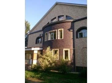Фасадные панели Döcke Коллекция BURG